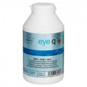 Eye Q 360 kapsler