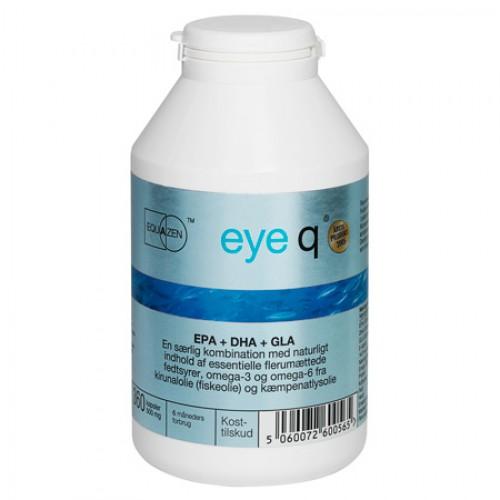 eye q kapsler